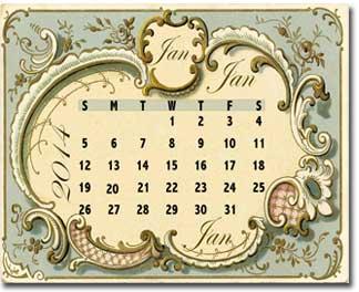 Garden Planting Calendar